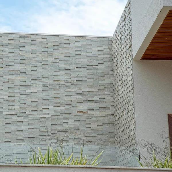 revestimiento exterior en piedra natural