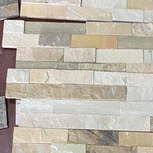 piedra arenisca en revestimiento para enchapar muros