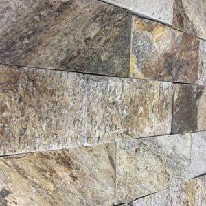 Muro de Miracema Blanco Oxidado